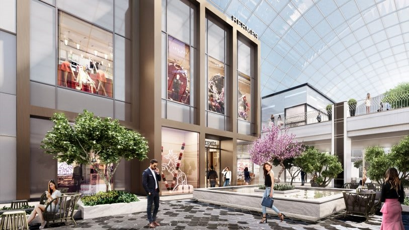 See it! American Dream mega-mall opens in NJ with Legoland, theme park, and 33K parking spots | DeviceDaily.com