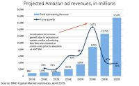 Amid Mixed Q3, Wall Street Calls Advertising Amazon's 'Bright Spot'