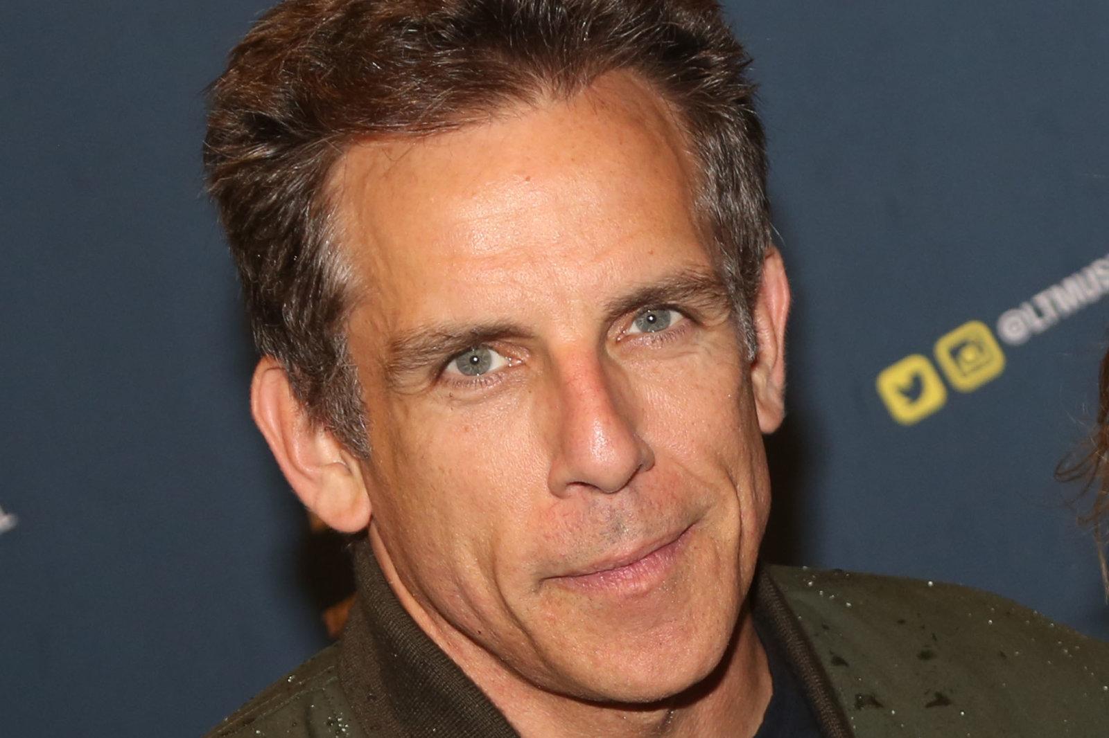 Apple orders Ben Stiller workplace drama starring Adam Scott | DeviceDaily.com