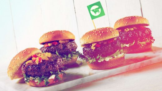 Beyond Meat beats the Street in 1st full quarter since its IPO