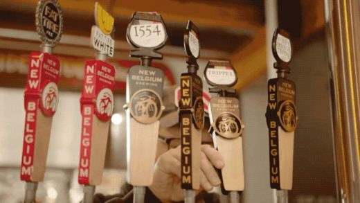 Cheers or no cheers? New Belgium Brewing gets guzzled by Big Alcohol