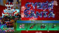 Cyber Santa: Adobe Predicts An Online Bonanza