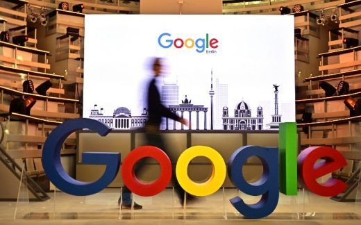 EU Unhappy With Changes To Google's Shopping Service