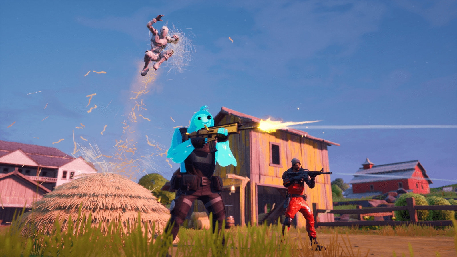'Fortnite' DirectX 12 update boosts performance on high-end PCs | DeviceDaily.com