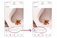 "Instagram to begin removing ""Like"" counts for U.S. users as early as this week"
