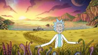 It's time to forgive 'Rick and Morty' for its toxic fandom