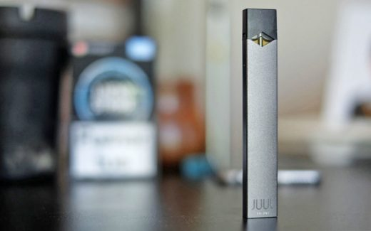 Juul stands accused of shipping a million contaminated vape pods
