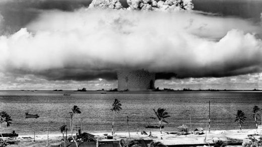Lawmakers want Netflix to warn users about a nuclear attack