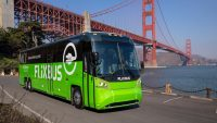 Long-distance electric buses are coming to the U.S.