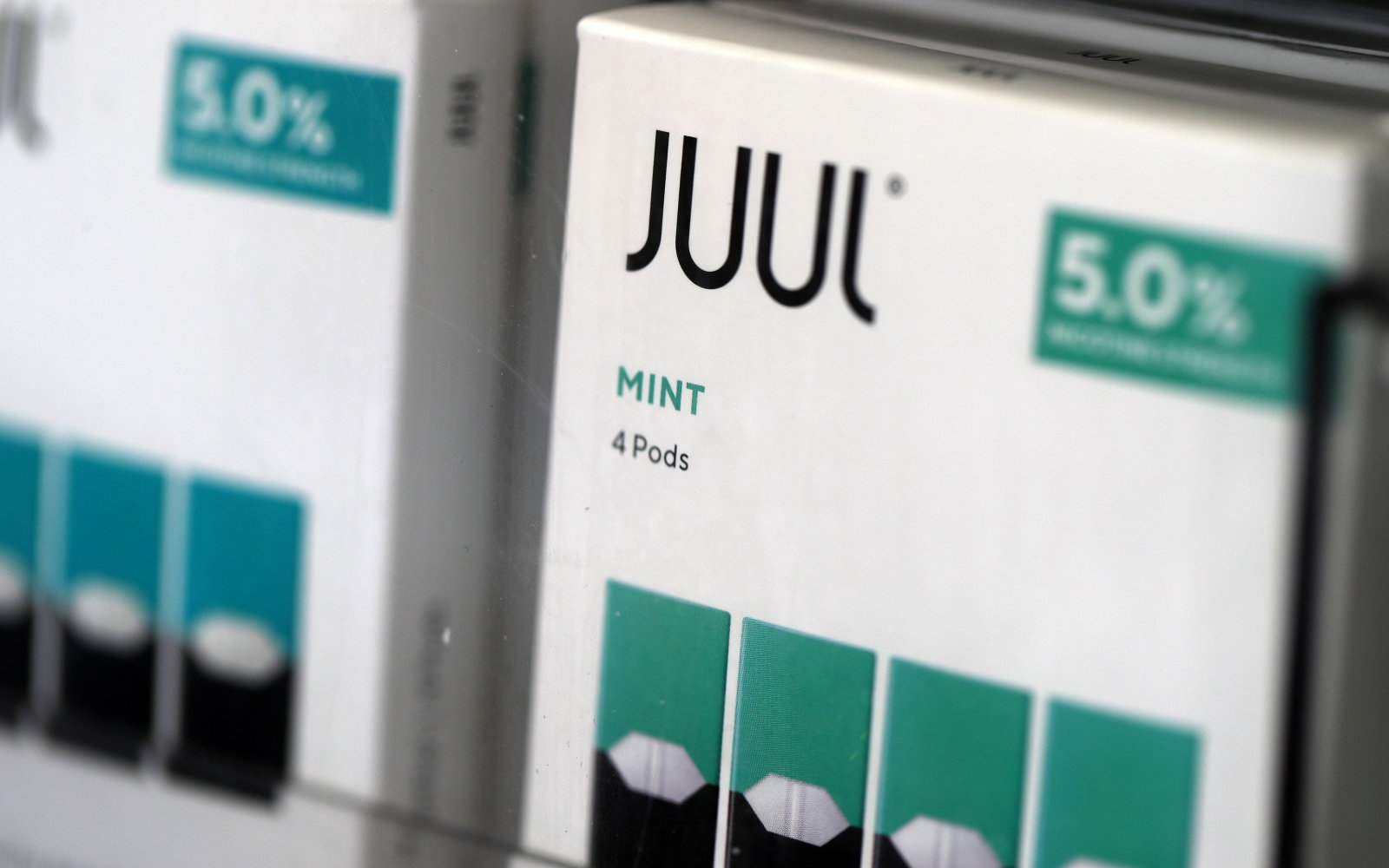 NY Attorney General sues Juul for deceptive marketing | DeviceDaily.com