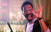 Netflix is making a fourth 'Beverly Hills Cop' movie
