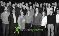 People Power Company. Humanizing the Internet of Things.
