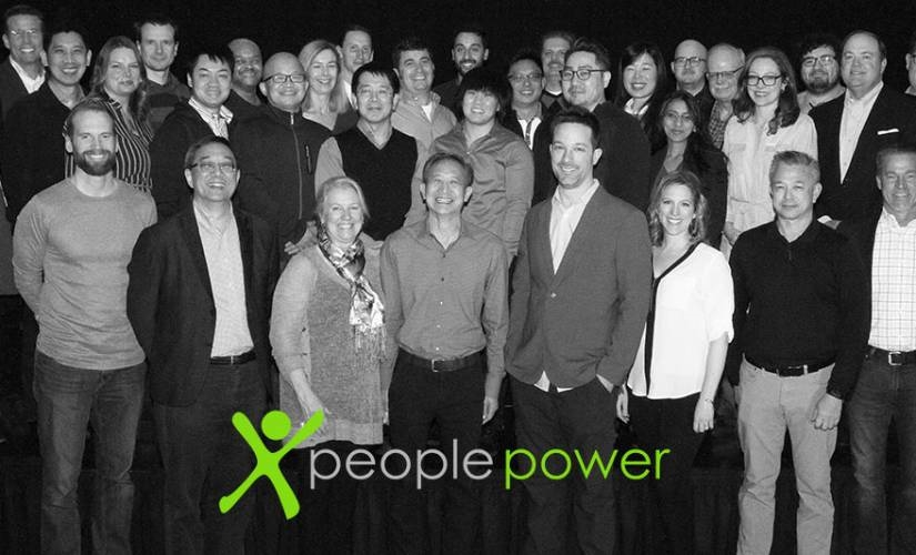 People Power Company. Humanizing the Internet of Things. | DeviceDaily.com
