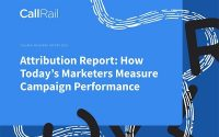 Report: Marketers Suffer From Data Fatigue, Platform Overload