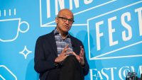 Satya Nadella on learning, listening, and his #1 productivity hack