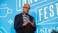 Satya Nadella on learning, listening, and his #1 productivity hack