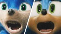 Sonic the Hedgehog's makeover has already become a meme