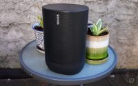 Spotify's free streaming can now be used on Sonos speakers