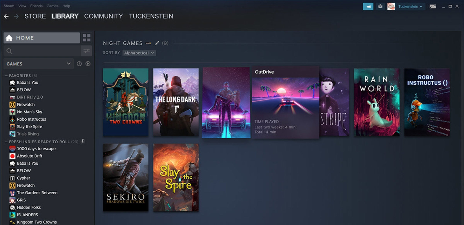 Steam's redesigned Library is available to everyone | DeviceDaily.com