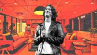 The WeWork debacle shows the danger of much-hyped founders with too much power