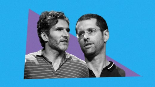 The unbelievable timeline of how Benioff and Weiss went from 'Game of Thrones' gods to 'Star Wars' goats