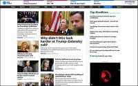 'USA Today' Redesigns Site, Introduces New Options For Advertisers