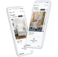 Wayfair Adds New AR Mobile Shopping Features
