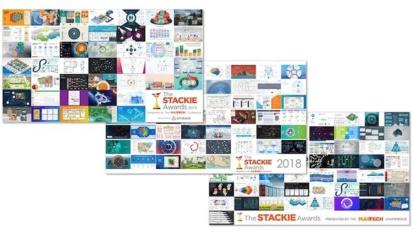 Enter The Stackie Awards 2020: Share your marketing stack with the martech community | DeviceDaily.com