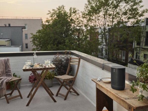 Your Sonos speaker might be the most eco-friendly device you own | DeviceDaily.com