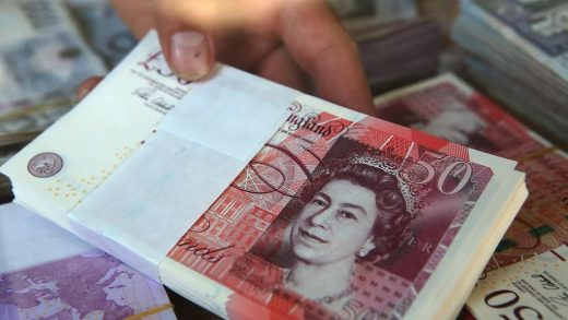 Despite Brexit, London is Tightening Its Grip on Digital Trading