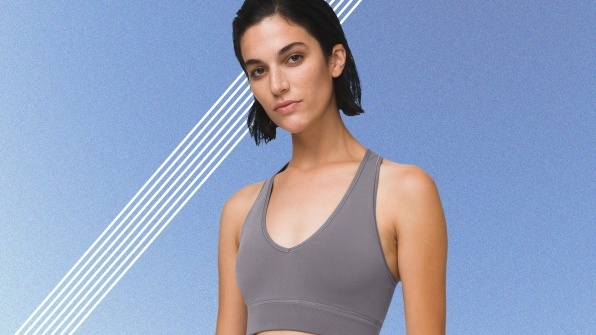 Lululemon's online-only 'We Made Too Much' sale is like Black Friday—but better | DeviceDaily.com