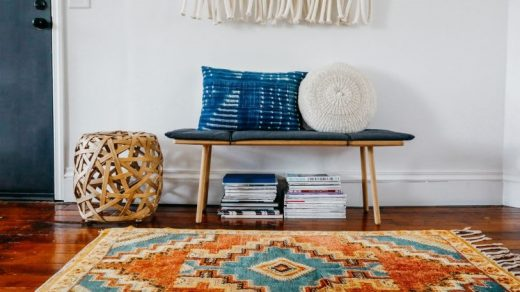 This Moroccan rug startup sells the work of women master weavers—fairly