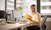 4 Ways You Can Make Your Workplace an Engine of Productivity