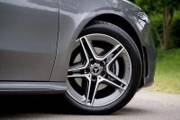 5 Top Cars with Alloy Wheels