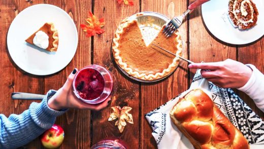 7 ways to set effective boundaries during the holidays