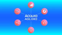 Acquia picks up CDP-startup AgilOne