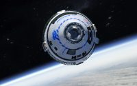 Boeing's Starliner will not reach the ISS in its first test flight