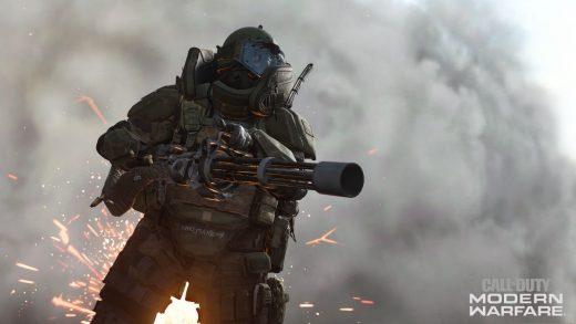 'Call of Duty: Modern Warfare' prepares for its first battle pass