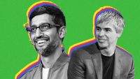 Culture—not products or moonshots—is Sundar Pichai's biggest challenge