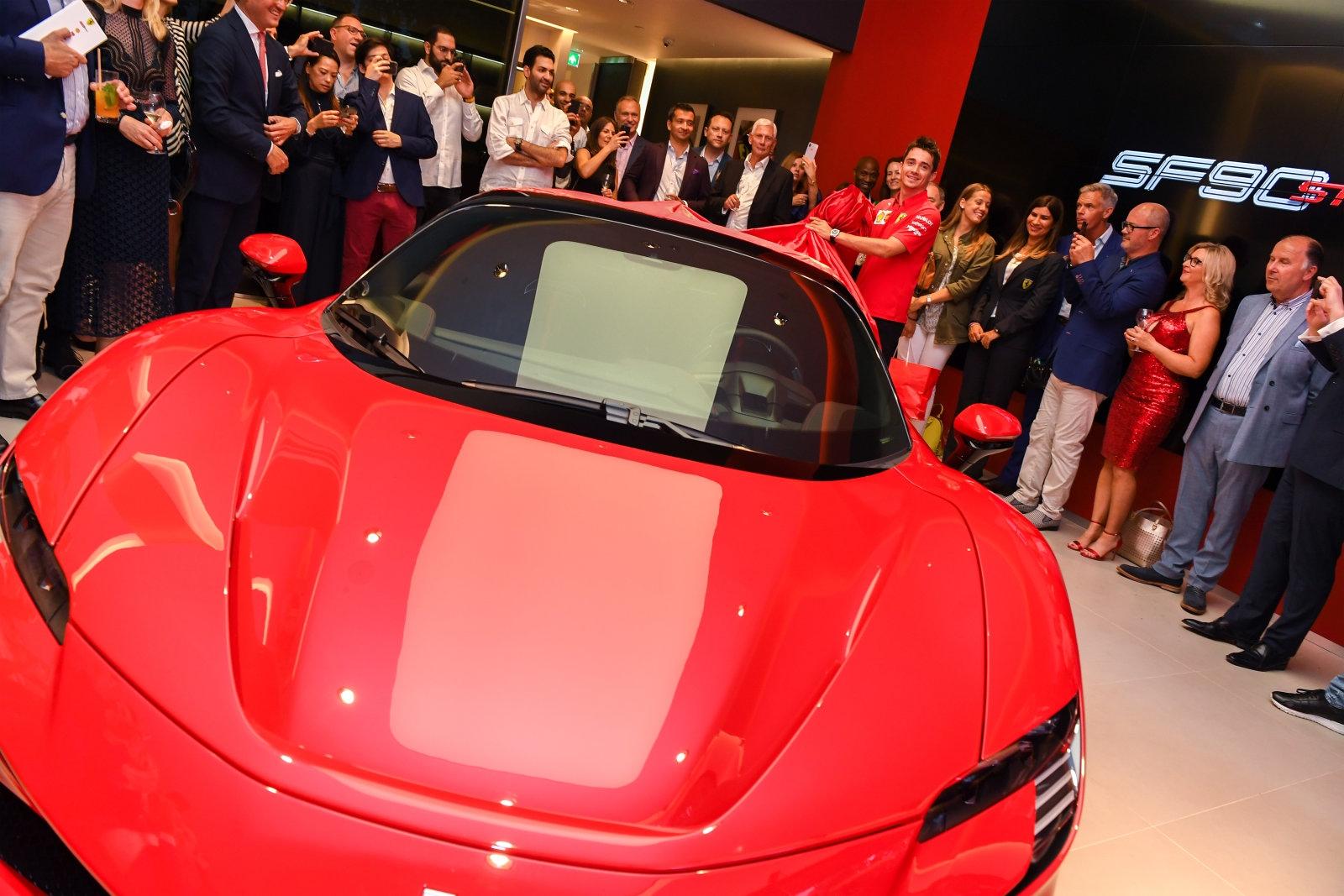 Ferrari won't produce an EV until after 2025 | DeviceDaily.com