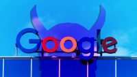 "Fired employees invoke Google's ""don't be evil"" motto in their workplace complaint"
