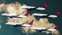 Flight shaming hasn't hurt Delta's profits, but the airline is feeling the shame