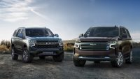 GM's new 2021 Chevy Suburban SUVs might actually be bigger than your bedroom