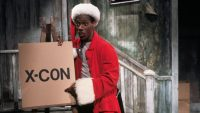 He's Eddie Murphy, dammit, and he saved this damn 'SNL' from the gutter—again