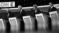 How to watch the 2020 Democratic debate on PBS or CNN without cable