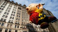 How to watch the Macy's Thanksgiving Day Parade on NBC live without cable