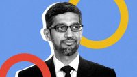 Larry Page steps down as CEO of Alphabet, hands control to Google CEO Sundar Pichai
