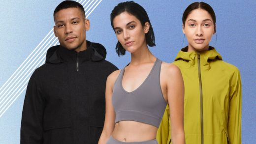 Lululemon's online-only 'We Made Too Much' sale is like Black Friday—but better