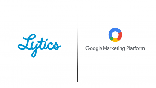 Lytics now integrates with Google Marketing Platform to enable customer data-informed campaigns