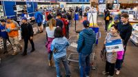 Mobile, in-store pickup helped drive record-setting Black Friday weekend, but will profits shine?
